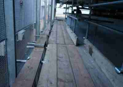 scaffolding company in Essex & London